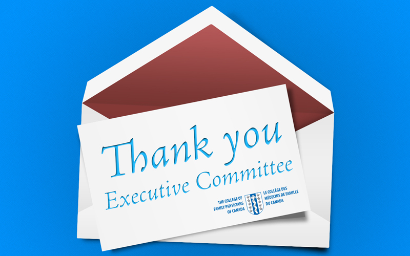 thank you dissertation committee members