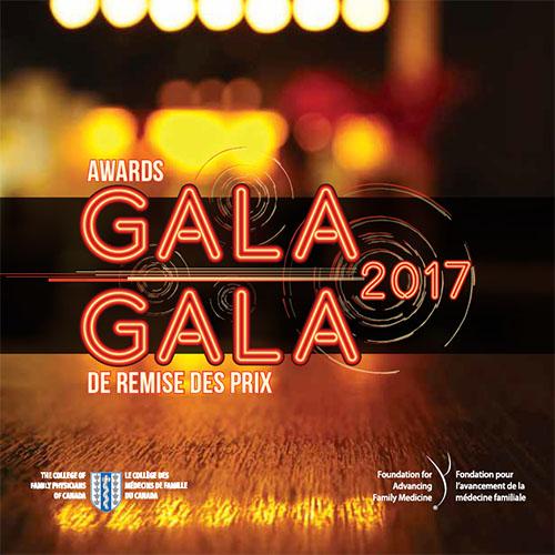 2017 CFPC Gala