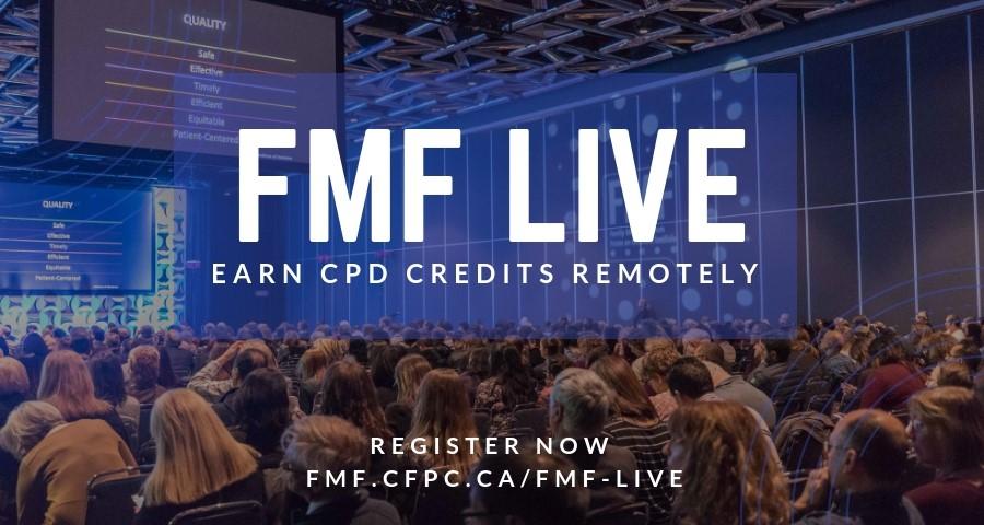 fmf community
