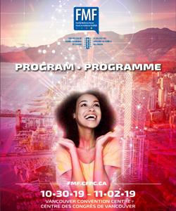 Family Medicine Forum 2019 Program cover