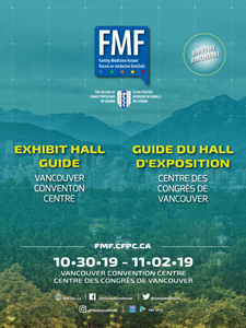 Family Medicine Forum 2019 Exhibit Hall Guide