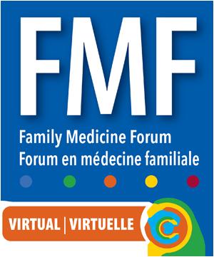 Family Medicine Forum Virtual logo