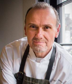 Celebrity Chef – Michael Bonacini image