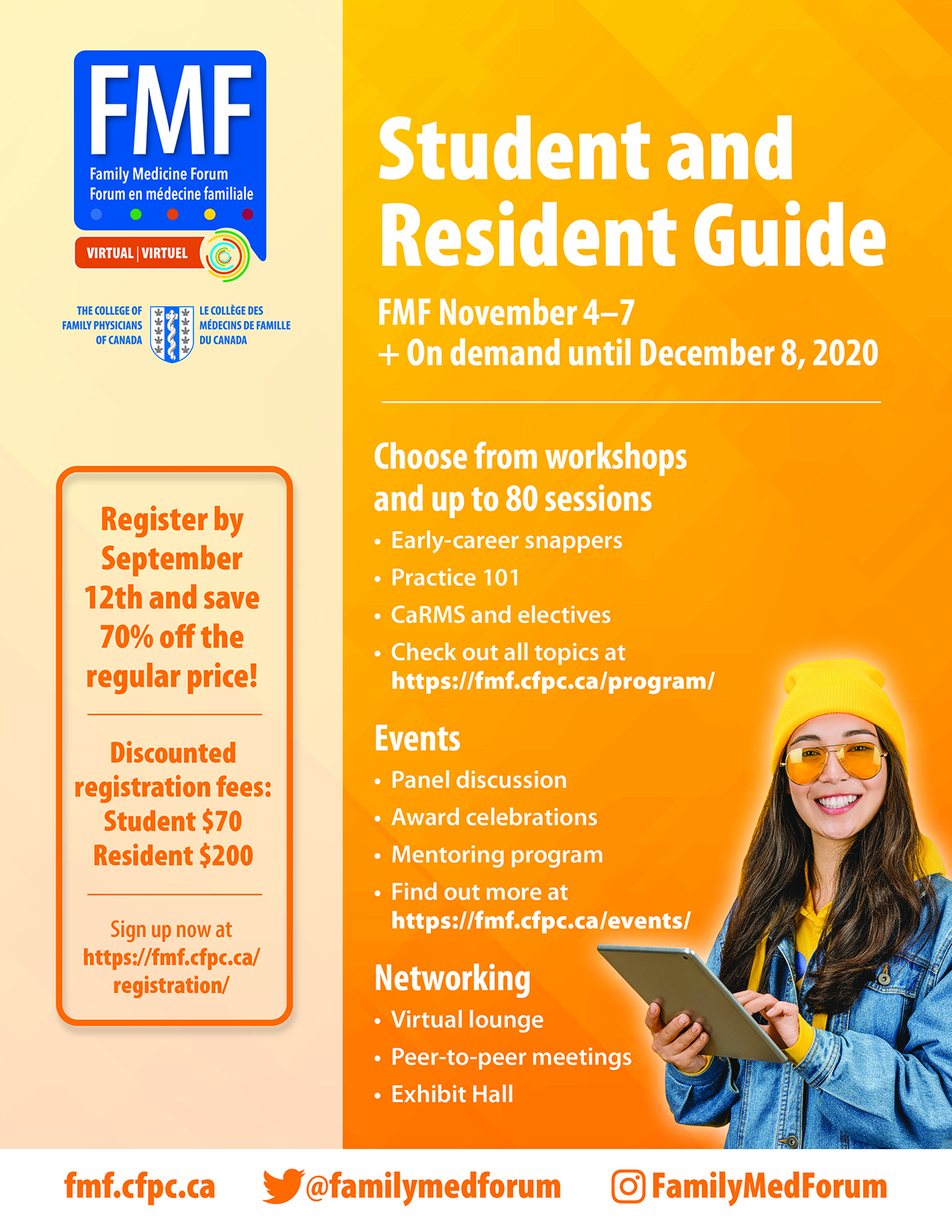 Student and Resident Guide