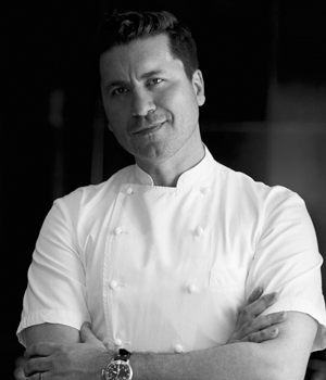Celebrity Chef – Claudio Aprile image