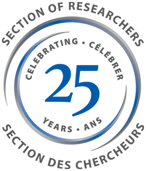 Section of Researchers Awards Celebration image